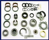 Fuller Transmission Parts and Fuller Mid Range Transmission